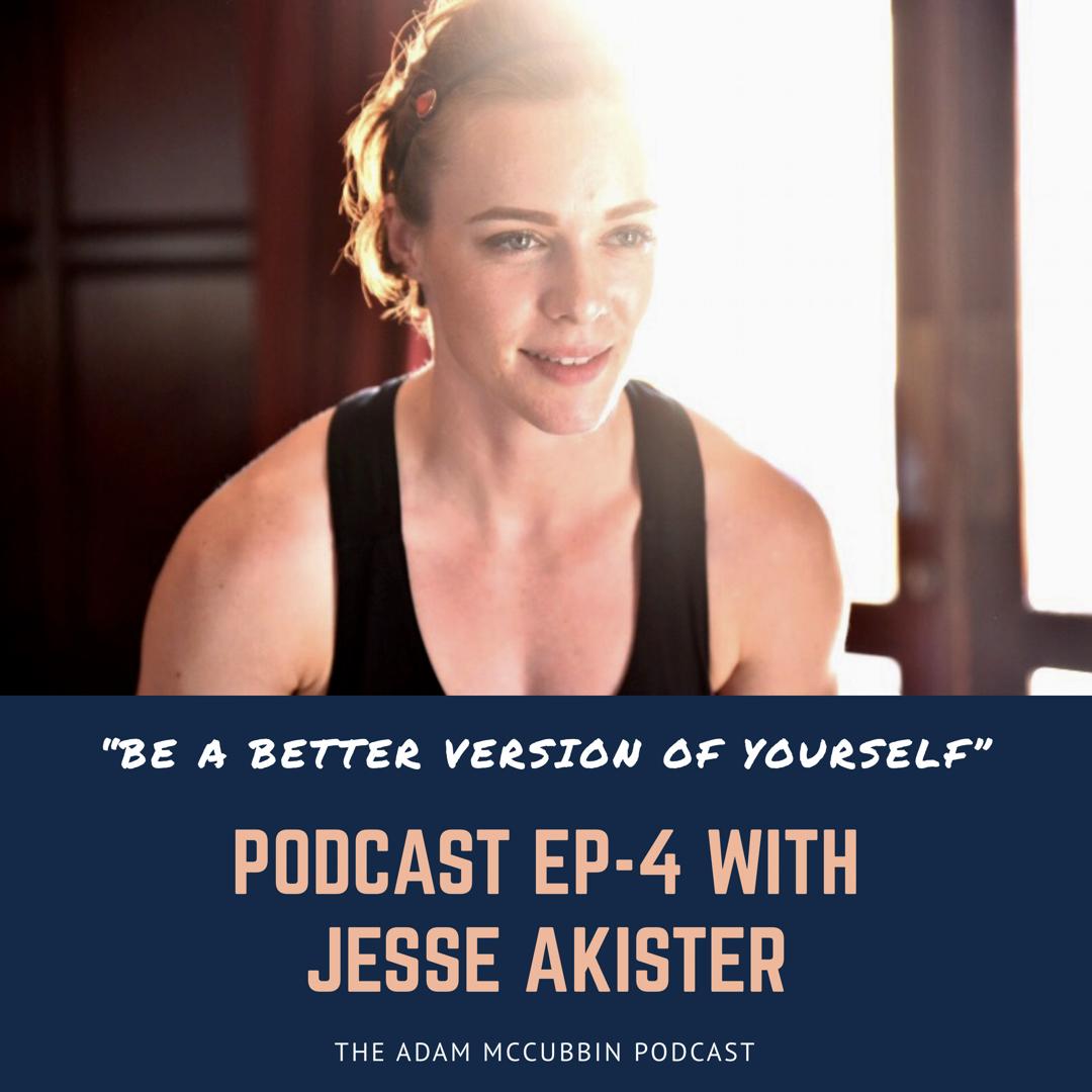 Jesse Akister